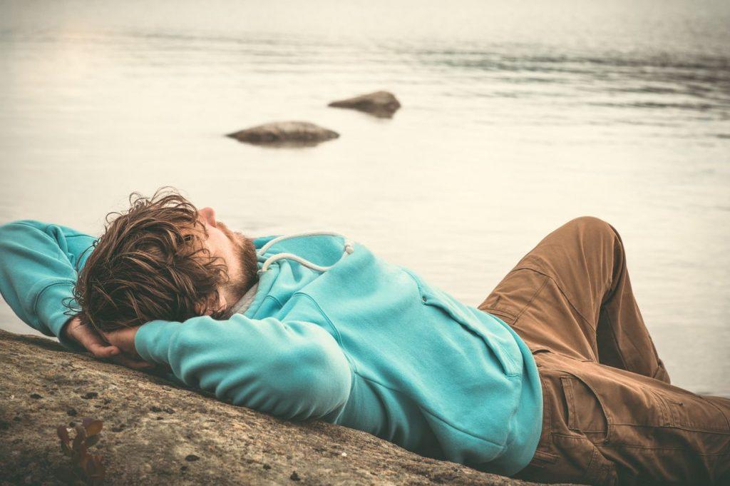 Achtsam leben – dein Leben ist jetzt